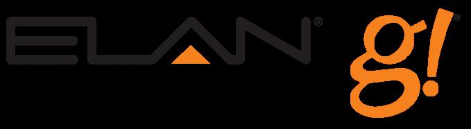 Elan G! logo